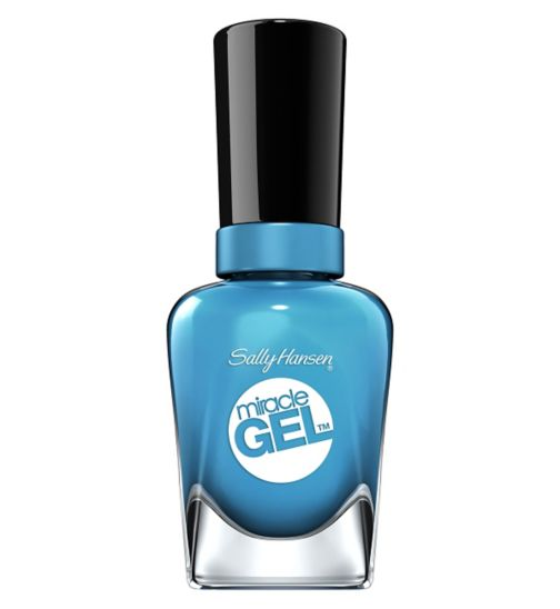 Sally Hansen Miracle Gel  Tribal Collection - Rhythm and Blue