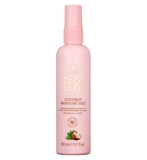 Lee Stafford Coco Loco Coconut Spritz 150ml
