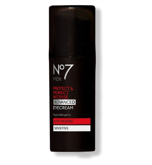 No7 Men Protect & Perfect Intense ADVANCED Eye Cream