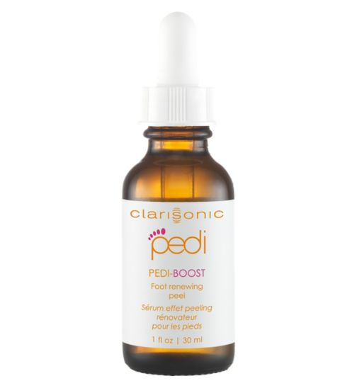 Clarisonic Pedi Boost Foot Renewal Peel 30ml