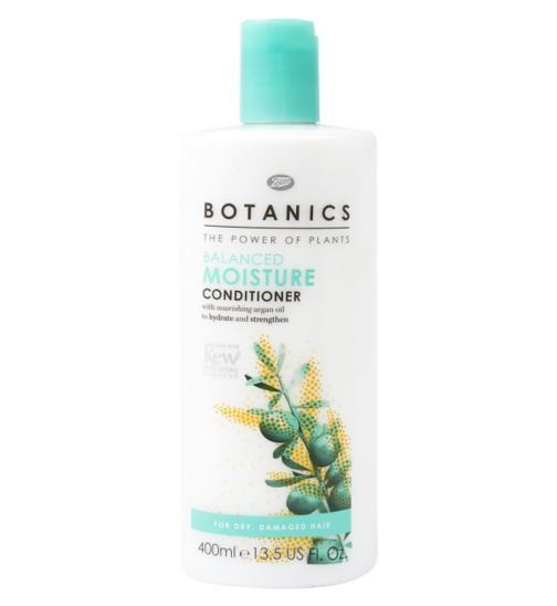Botanics Balanced Moisture conditioner
