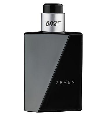 007 Seven Eau de Toilette 50ml