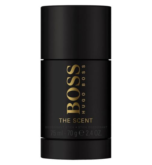 Hugo Boss BOSS The Scent Deodorant Stick 75ml