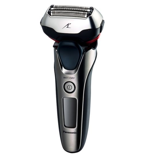 Panasonic 3-Blade Shaver with Multi-Flex 3D Head ES-LT6N