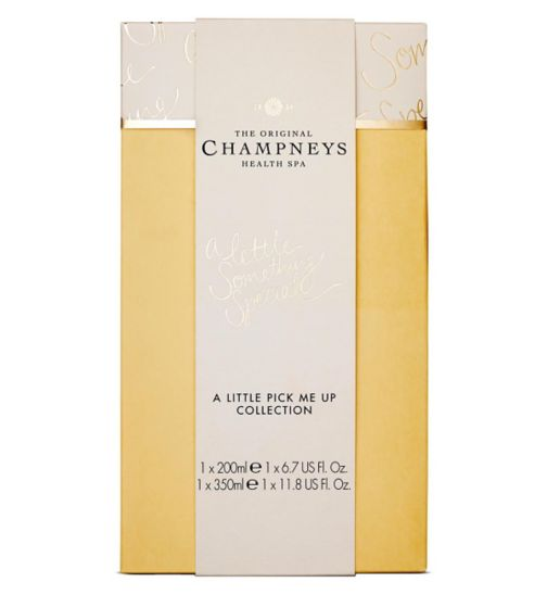 Champneys A Little Pick me up Collection