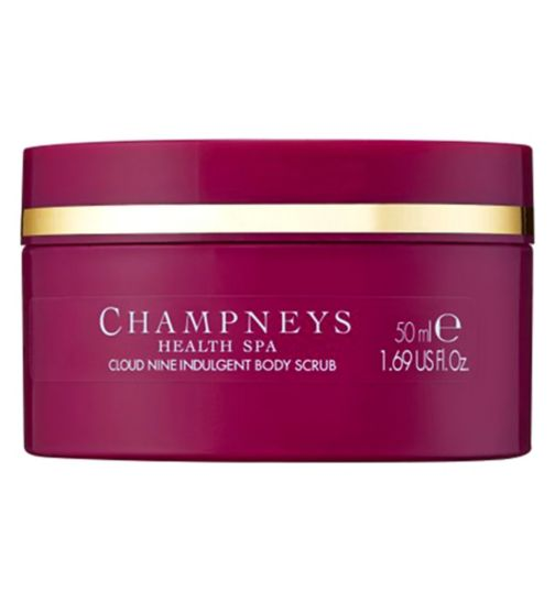 Champneys Cloud Nine Indulgent Body Scrub 50g