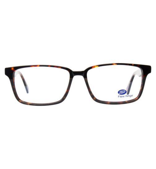 eb13d4bc18 Boots Ringo Men s Glasses - Havana