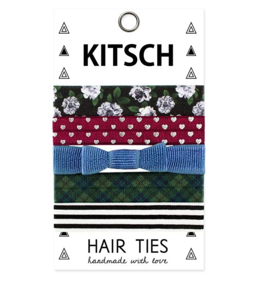 Kitsch Dutchess Hair Ties