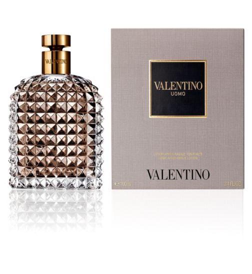 Valentino Uomo Aftershave Lotion 100ml