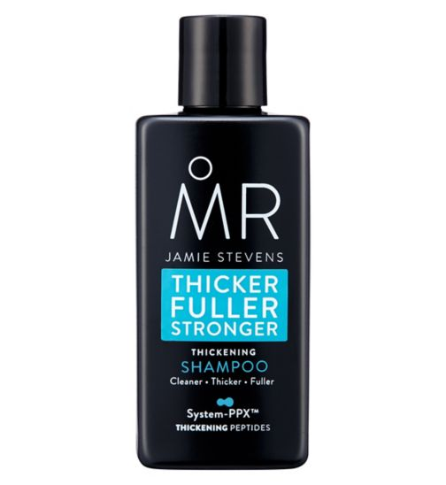 MR. Jamie Stevens THICKENING SHAMPOO  250ml