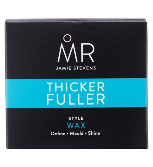 MR. Jamie Stevens STYLE WAX 50ml