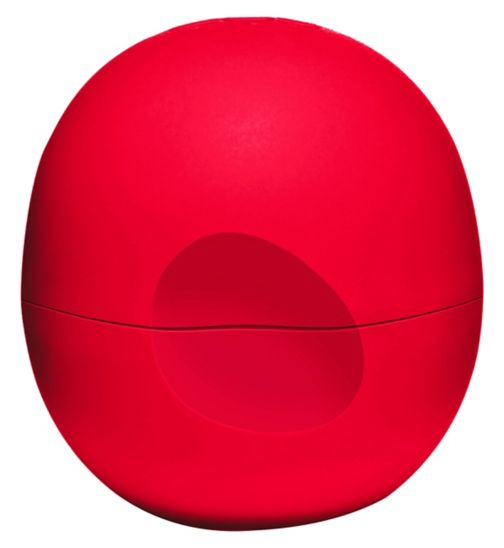 EOS Smooth Sphere Lip Balm Pomegranate Raspberry