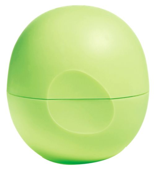 EOS Smooth Sphere Lip Balm  Blueberry Acai