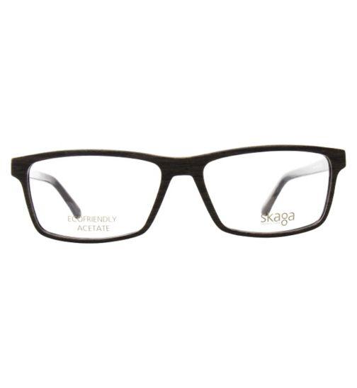 9b2783878df Skaga Fiskaren Men s Glasses - Brown