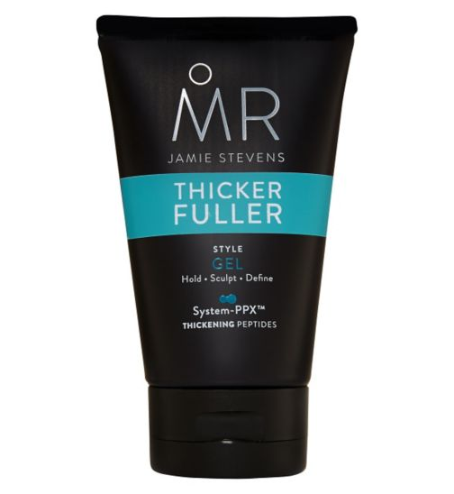 MR. Jamie Stevens STYLE GEL 100ml
