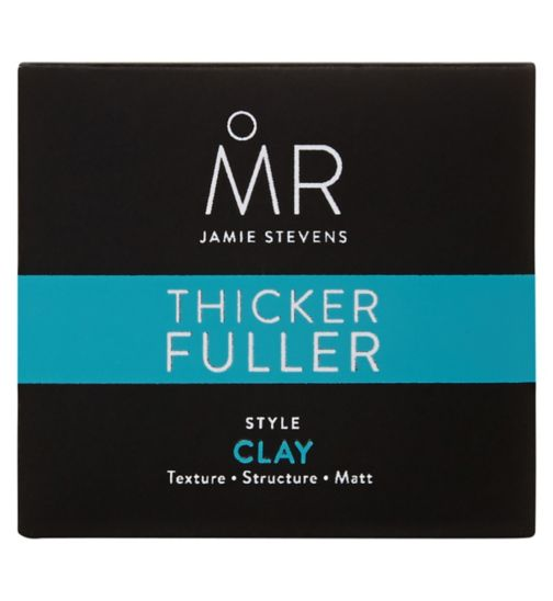 MR. Jamie Stevens STYLE CLAY 50ml