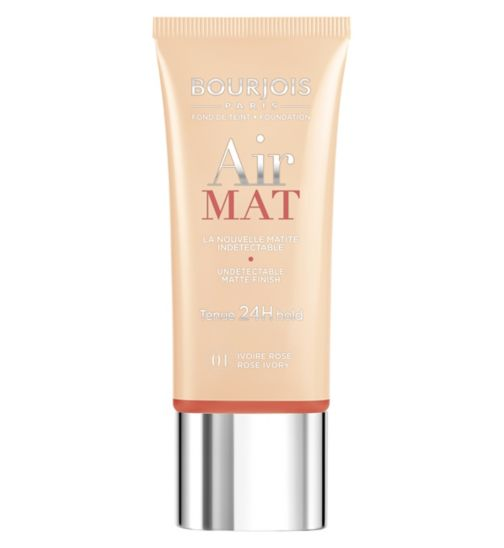 Bourjois' Air Mat foundation