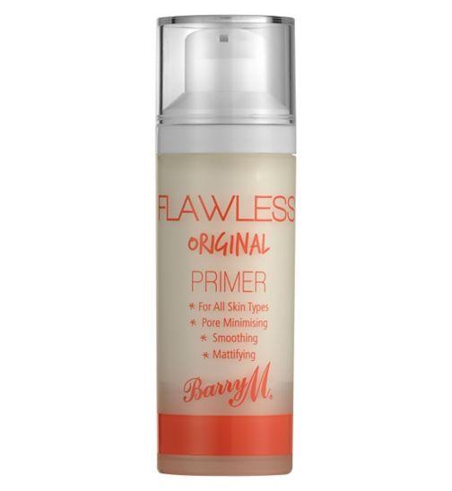 Barry M Flawless Original Primer 30ml