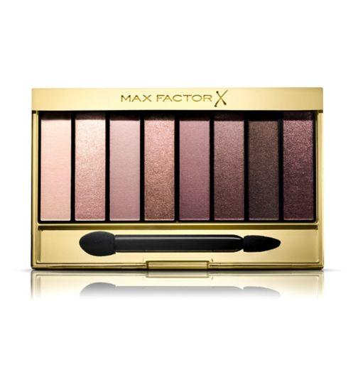 Max factor Masterpiece Nude Contouring Palette 03 Rose Nudes