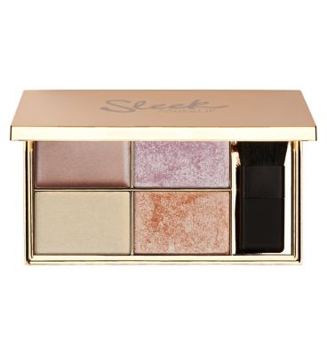 Image result for sleek solstice highlighter palette