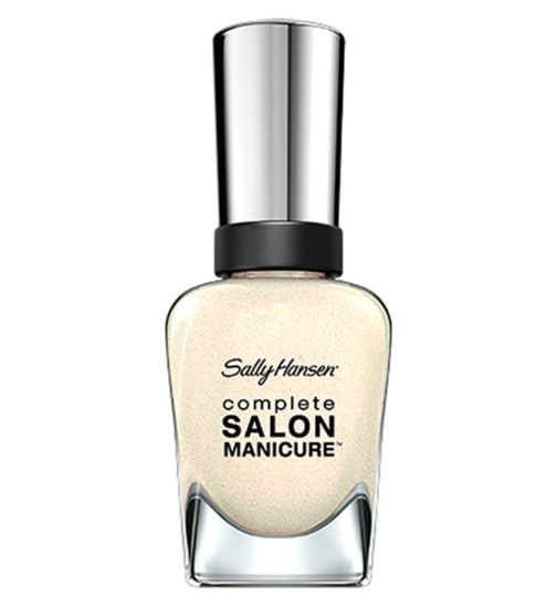 Sally Hansen Complete Salon Manicure Holiday Limited Edition Online Only - Winter Wonderland