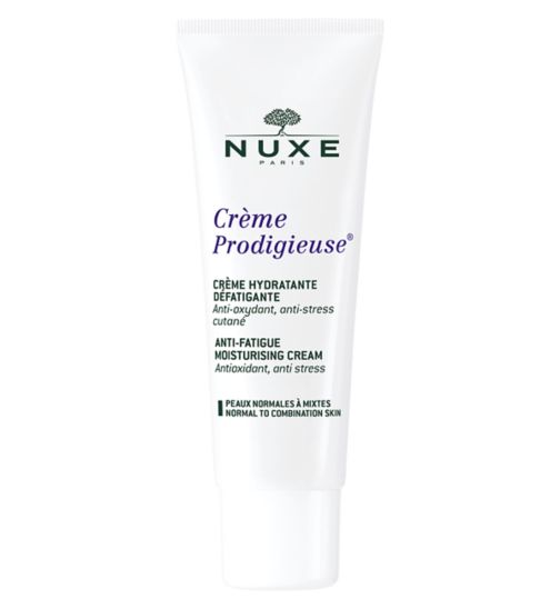 Creme Prodigieuse -  Anti-fatigue moisturising cream | Normal to combination skin |
