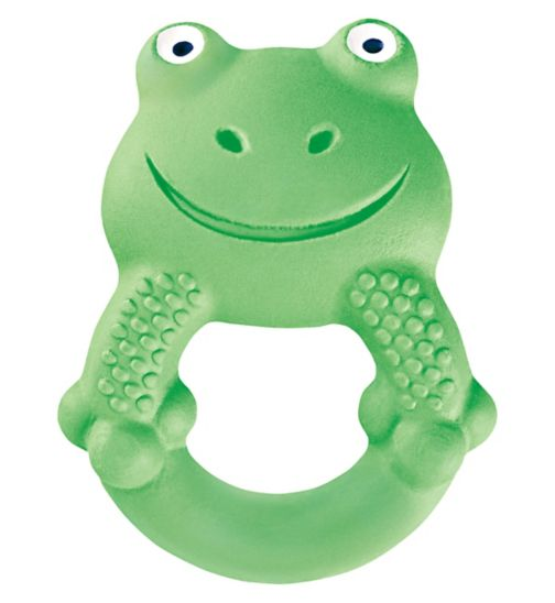 MAM Teether friend Max the Frog