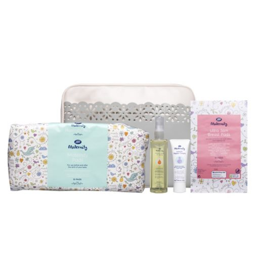 Boots Maternity Mum to Be Essential Kit