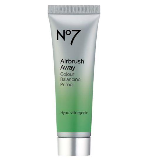 No7 Airbrush Away Colour Balancing Primer