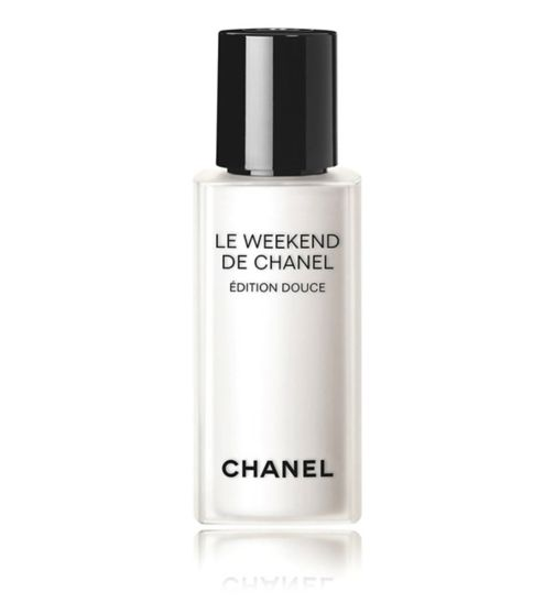 CHANEL LE WEEKEND DE CHANEL ÉDITION DOUCE Renew Pump Bottle 50ML