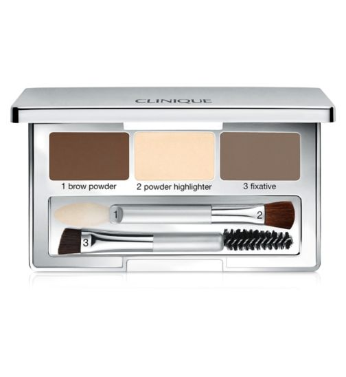 Clinique Pretty Easy Brow Palette