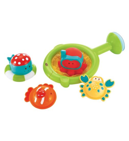Early Learning Centre Bathtime Fishing Set