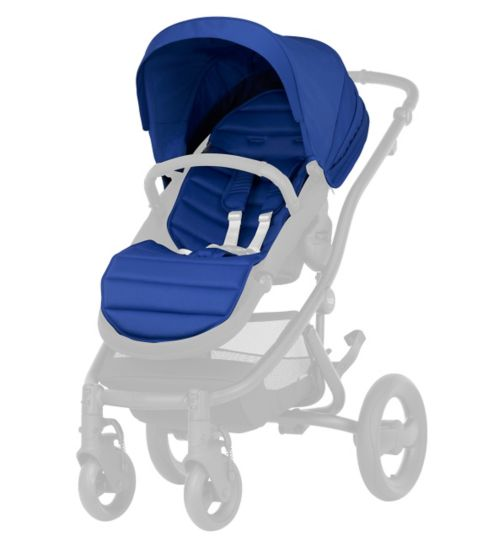 Britax Affinity² Colour Pack Ocean Blue