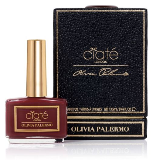 Ciate London Napa Valley Nail Polish