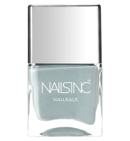 Nails Inc Palace Garderns Nailkale Polish 14ml