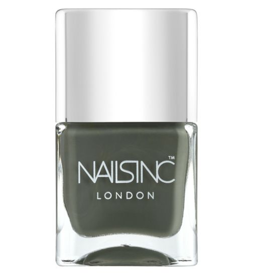 Nails Inc Battersea Park Nail Polish 14ml