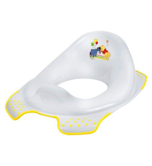 Disney Winnie The Pooh Toilet Training Seat