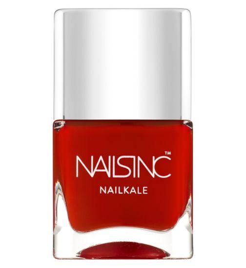 Nails Inc Victoria And Albert Nailkale Nail Polish 14ml