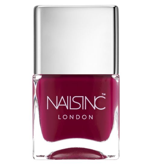 Nails Inc Piccadilly Circus Nail Polish 14ml