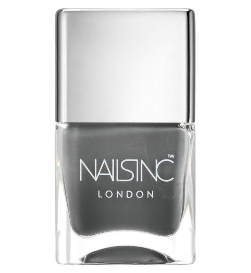 Nails Inc The Thames Nail Polish 14ml