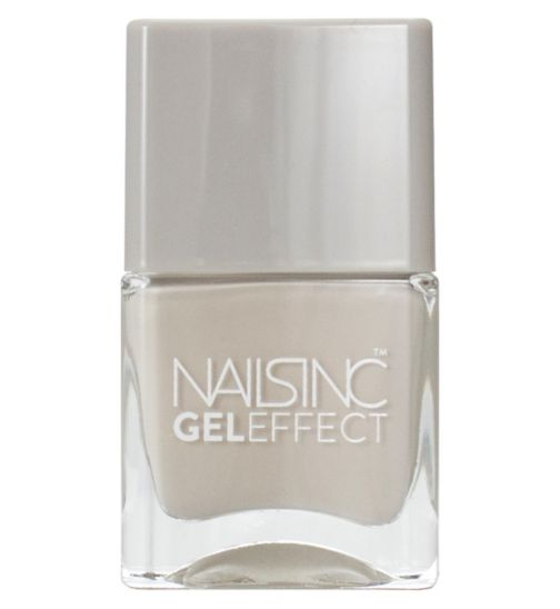 Nails Inc Green Park Mews Effect Polish 14ml
