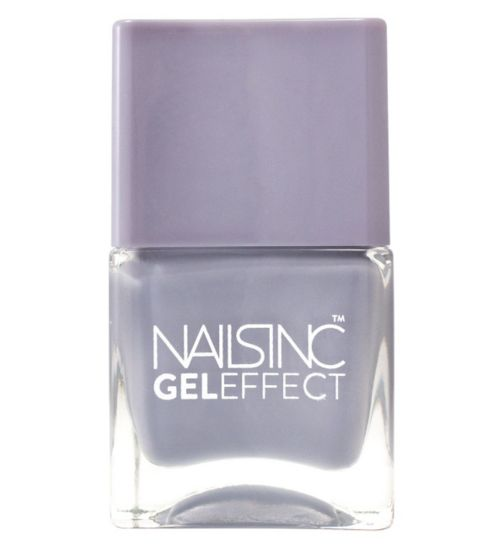 Nails Inc Primrose Hill Lane Gel Effect Polish 14ml