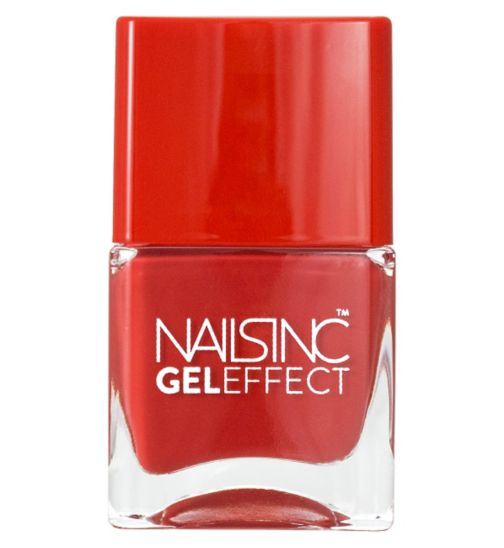 Nails Inc Regents Park Gel Effect Polish 14ml