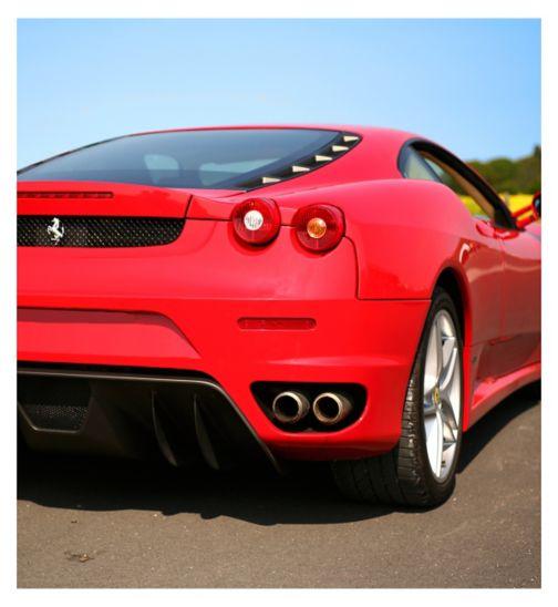 Ferrari, Aston, Lamborghini or Audi R8