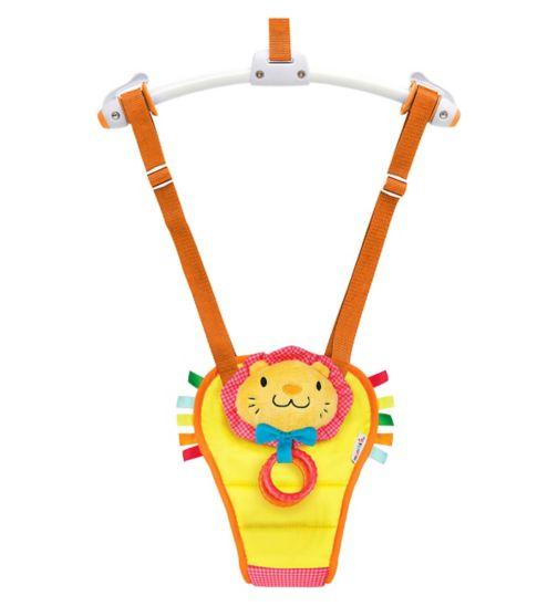 Munchkin Bounce & Play