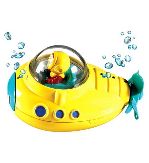 Munchkin Undersea Explorer Bath Toy