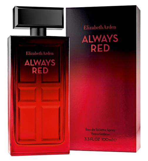 Elizabeth Arden Always Red 100ml