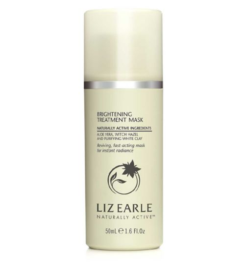 Liz Earle Brightening Treatment 50ml