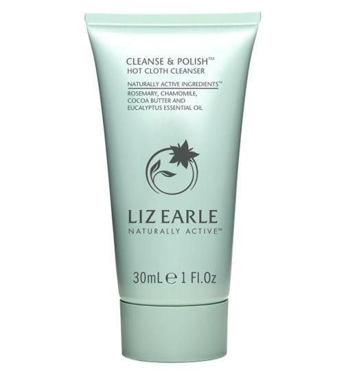 Liz Earle Cleanse & Polish 30ml