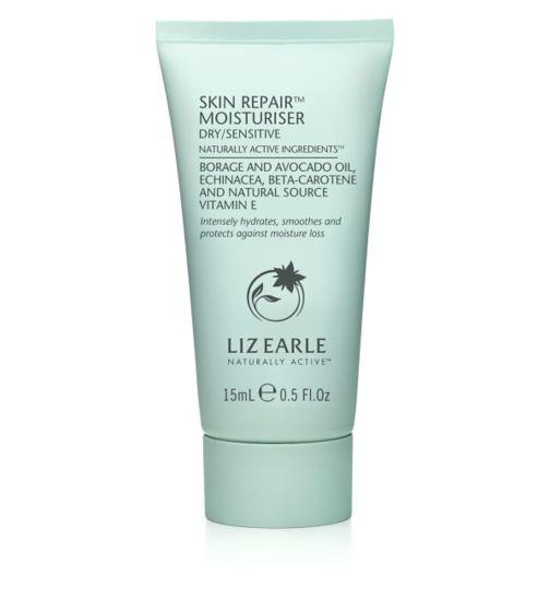 Liz Earle Skin Repair for Dry or Sensitive Skin 15ml